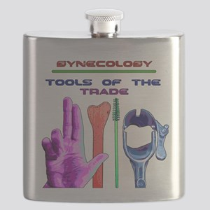 Tools of the Trade copy Flask